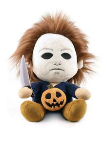 NECA Michael Myers Halloween II Phunny Horror Plush KidRobot stuffed NEW 2020