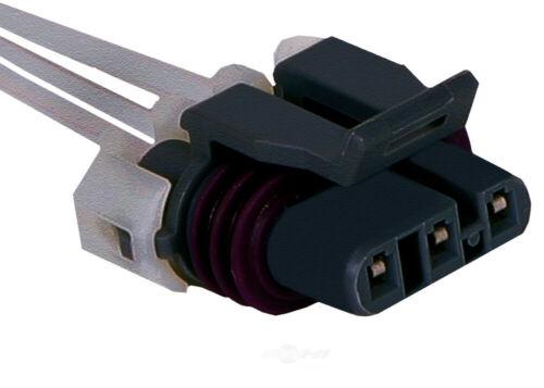 Manifold Absolute Pressure Sensor Connector-Sensor-Camshaft Position Conn PT1799