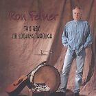 This Box I'm Looking Through by Ron Fetner (CD, May-2004, Cimirron/Rainbird)