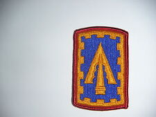 New 108th Air Defense Artillery Brigade Full Color Unit Patch (Sew on Type)(#74)