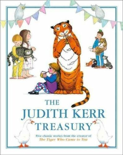 1 of 1 - The Judith Kerr Treasury, Kerr, Judith, Very Good Book