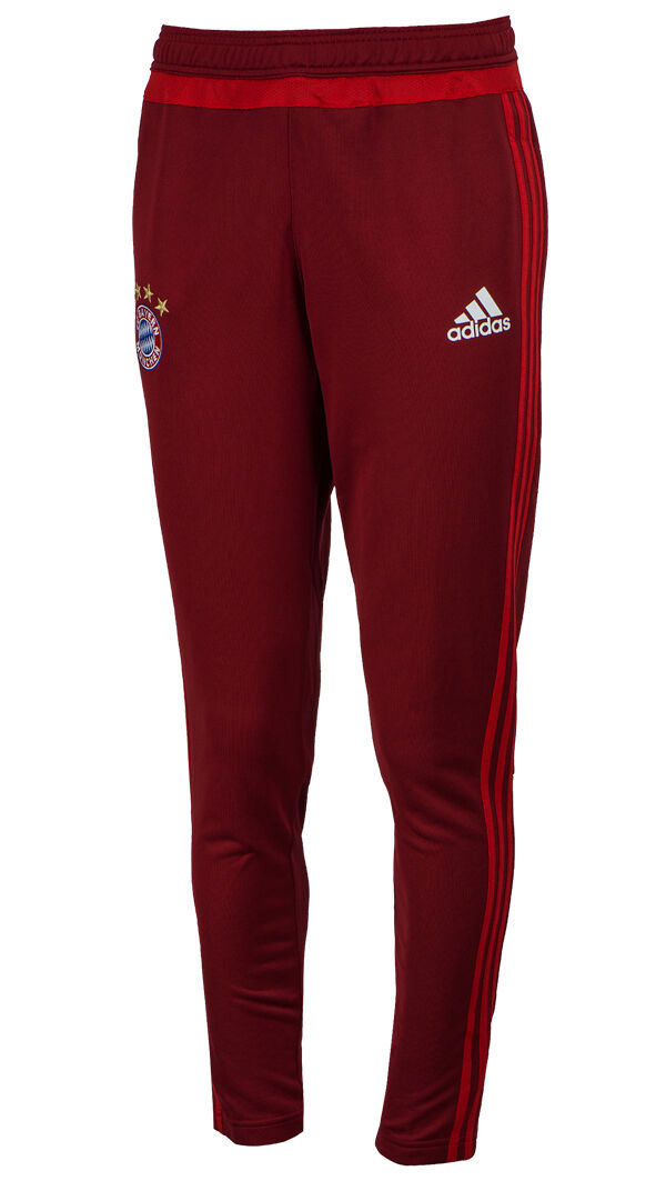 Adidas FC Bayern Munich Training Pants S27274 Soccer Football Long Long Long Pant Munchen c043cd