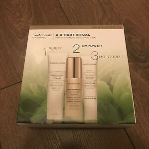 Bare-Minerals-A-3-Part-Ritual-SKINSORIALS-Skin-Care-Set-BRAND-NEW-PERFECT-GIFT