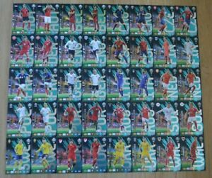 Panini-Adrenalyn-XL-Uefa-Euro-EM-2020-alle-40-Fans-Favourite-Karten-komplett