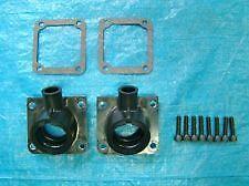 pipe admission  quad yamaha  350 banshee 350 RDLC  neuf pieces origine yamaha