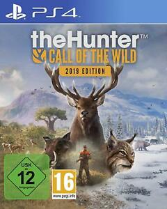 The-Hunter-Call-Of-The-Wild-2019-Edition-PS4-Nuovo-Conf-Orig