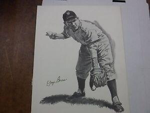National-Sports-Council-Yogi-Berra-Yankees-Print-Religion-1958-011217jh
