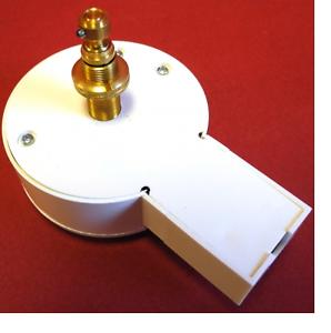 Réseau synchrone Heavy Duty Horloge mouvement extérieur Clocks-CM311//GM62