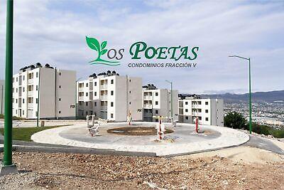 DEPARTAMENTO SEMINUEVO PLANTA BAJA EN LOS POETAS 5
