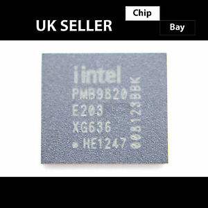 Details about Samsung I9500 S4 PMB9820 Baseband CPU Processor IC Chip