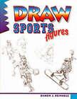 Draw! Sports Figures by Damon J. Reinagle (Paperback, 1998)