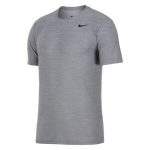 Nike® Training T Shirt in 2019 | Nike men, Mens tops, Nike