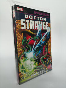 OOP-Doctor-Strange-Epic-Collection-A-Separate-Reality