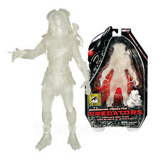 "8"" CLOAKED BERSERKER super PREDATOR 2 figure 2010 SDCC EXCLUSIVE aliens NECA"