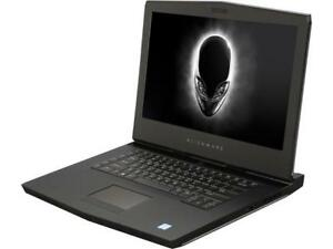 "Alienware 15 R3 15.6"" i7 6th Gen 6700HQ (2.60 GHz)"