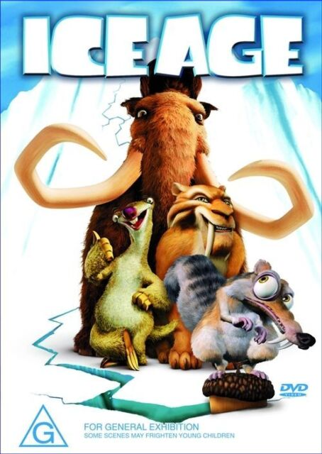 Ice Age For Sale Online Ebay
