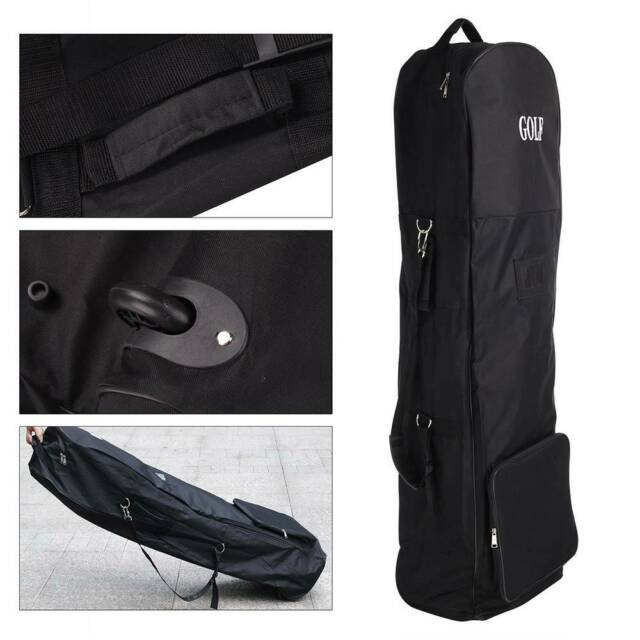 Cobra Golf Rolling Club Travel Cover