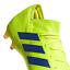 Fußball Adidas Nemeziz 18.1 FG Fußballschuhe gelb/blau/rot BB9426