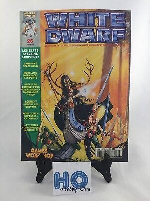 Unito Rivista - White Dwarf - N 26 / Giugno 1996 - - Tbe Valore Eccezionale