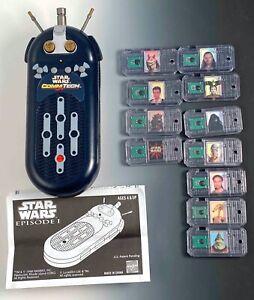 Retro Keychain Star Wars Commtech Chip