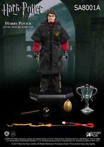 Potter Tournoi De Demande Tournament (wand With Flash ) 1/8 Figurine Star Ace