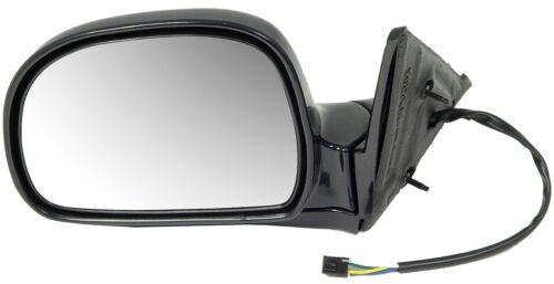 Door Left Dorman 955-301 Door Mirror-Mirror