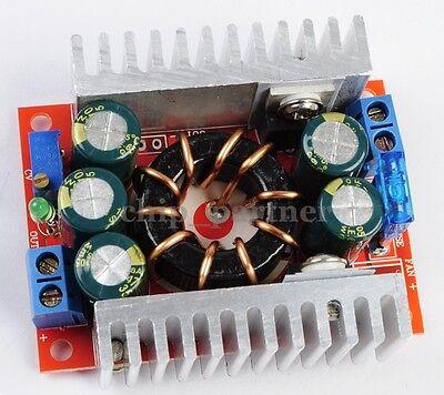 DC-DC 4.5V-32V to 0.8V-30V 15A Step Down Power Supply Module High-Power