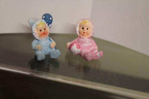DOLLS HOUSE 2 Resin Babies // Dolls