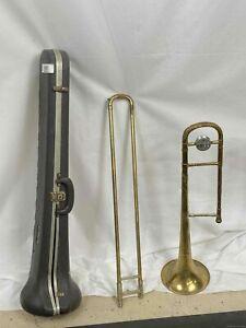 Conn Trombone for Parts or Repair