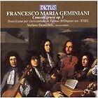 Francesco Geminiani - Geminiani: Concerti grossi, Op. 3 (2007)