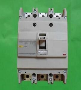 60A 3-Pole New Schneider NSC60E3060 Molded Case Circuit Breaker NSC 60E 3060