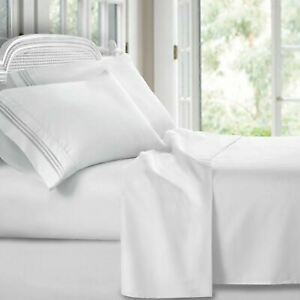 Persian-Collection-1800-Count-Sheet-set-Fitted-Flat-16-Deep-Pocket-Wrinkle-Free