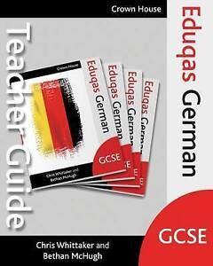 Eduqas-GCSE-German-Teacher-Guide-by-Whittaker-Chris-McHugh-Bethan-Mixed-media