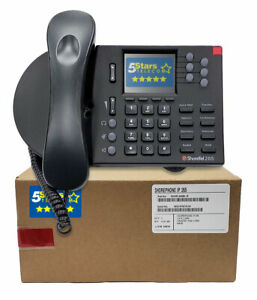 ShoreTel-265-IP-Phone-10218-10219-Certified-Refurbished-1-Year-Warranty