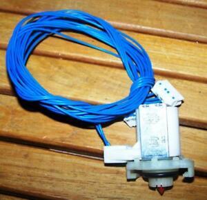 480140102391 WHIRLPOOL  Electrovanne adoucisseur pour lave vaisselle ADP ADG