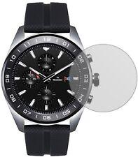 5x Schutzfolie für LG Watch W7 Display Folie matt Displayschutzfolie