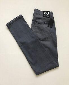 Denim Nwt Stretch Mens Jeans Joes Straight Maat 28x34 De Brixton Narrow 6gIbfyY7v