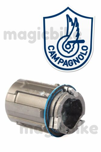 Campagnolo Freewheel Body for Shimano 8//9//10speed 17mm AXLE OS Type