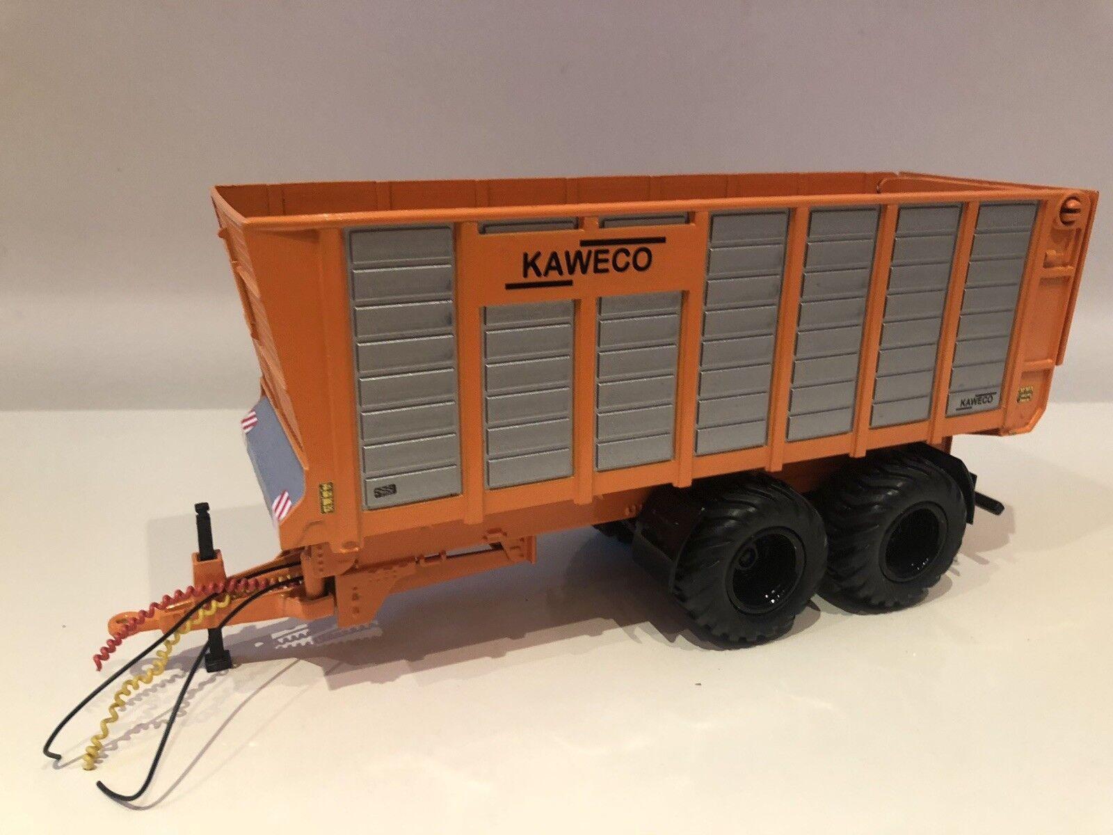 Kaweco ensilage  Remorque SIKU Farmer 1 32  design simple et généreux