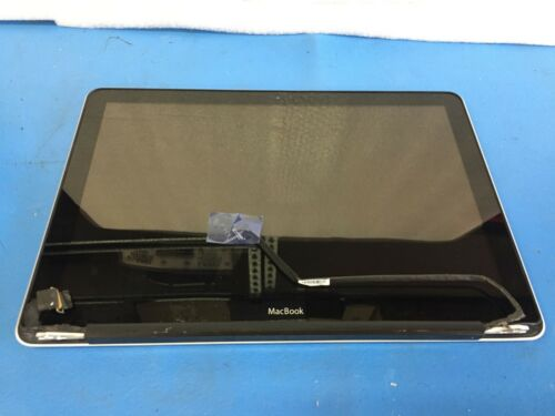 """MacBook Non-Pro 13/"""" A1278 2008 LCD LED Complete Display Assembly 30 day WTY"""