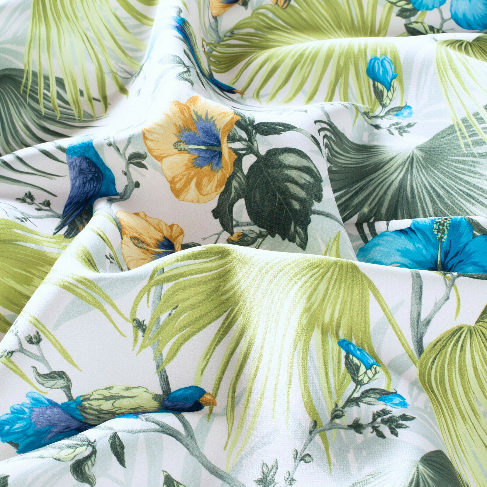 stoffdesign MEDITERRANEOOutdoor Stoff Meterware fabric en plein air JAB