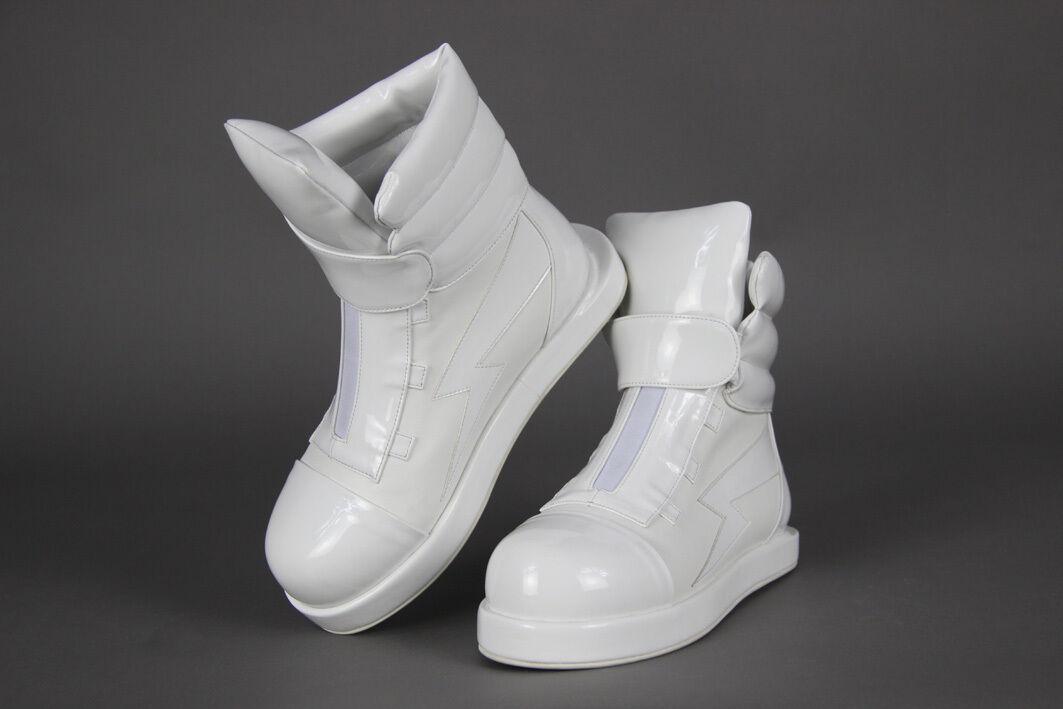 KILL la KILL Matoi Ryuuko Ryuuko Ryuuko Cosplay Kostüm Schuhe schuhe Stiefel costume Stiefel Neu    Feine Verarbeitung    Auf Verkauf    Ästhetisches Aussehen    Online Shop    Verkauf  977d2c