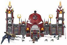 Lego 8759 Bionicle Battle of Metru Nui Castle Forteresse Château complet de 2005