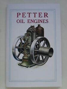 Petter-Oil-Engine-Catalogue
