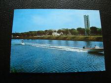 ESPAGNE - carte postale - barcelona (camping el toro bravo) 1974 (cy25) spain