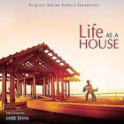 Life as a House [Original Motion Picture Soundtrack] by Mark Isham (CD, Oct-2001, Varèse Sarabande (USA))