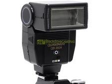 Flash universale Quantaray QB-350A automatico e manuale.