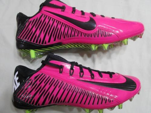 Nike Vapor Carbon Elite 2014 2.0 TD Football Cleats Various Sizes BCA Edition