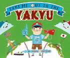 Take Me Out to the Yakyu by Aaron Meshon (Hardback, 2013)