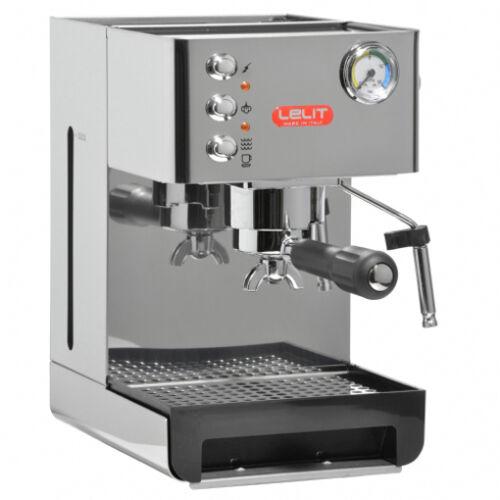1 von 1 - Lelit PL41EM Espressomaschine, Siebträger
